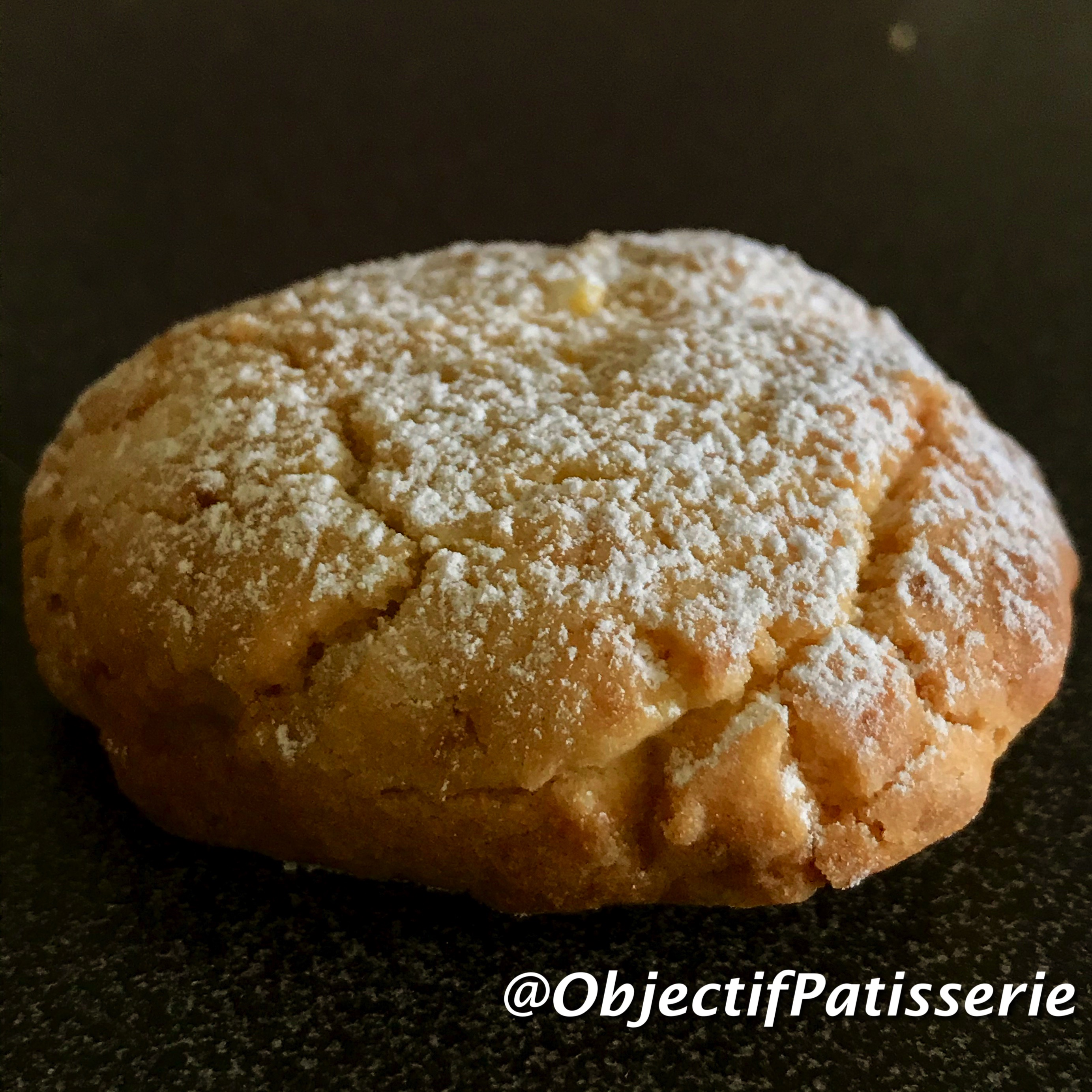 Cookie citron 8